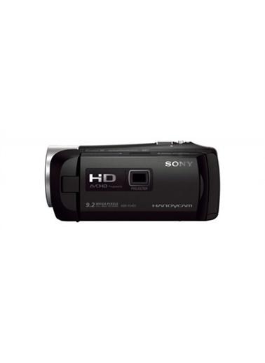 Sony HDR-PJ410B 30X zoom video kamera Renkli